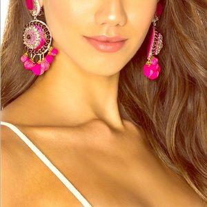RANJANA KHNA Ornament Dangle Earring